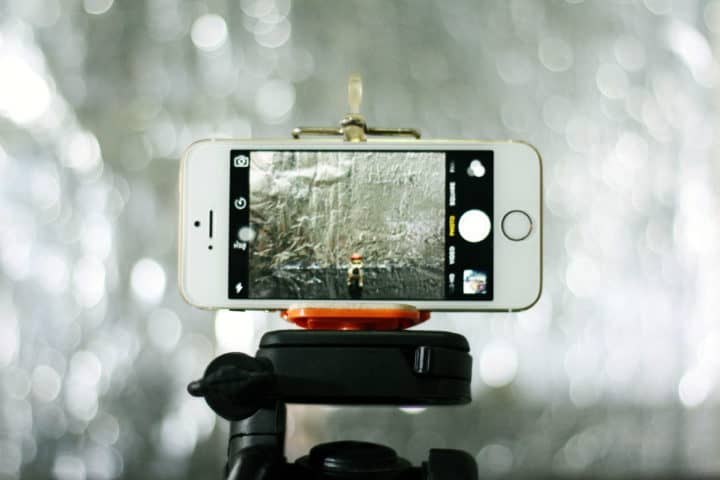 The 10 Best Accessories To Turn Your Smartphone Into A Director's Camera