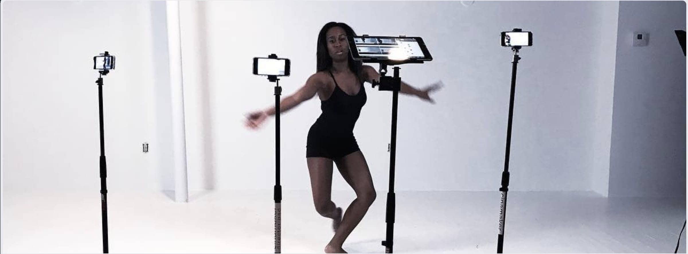 dancer-cinamaker
