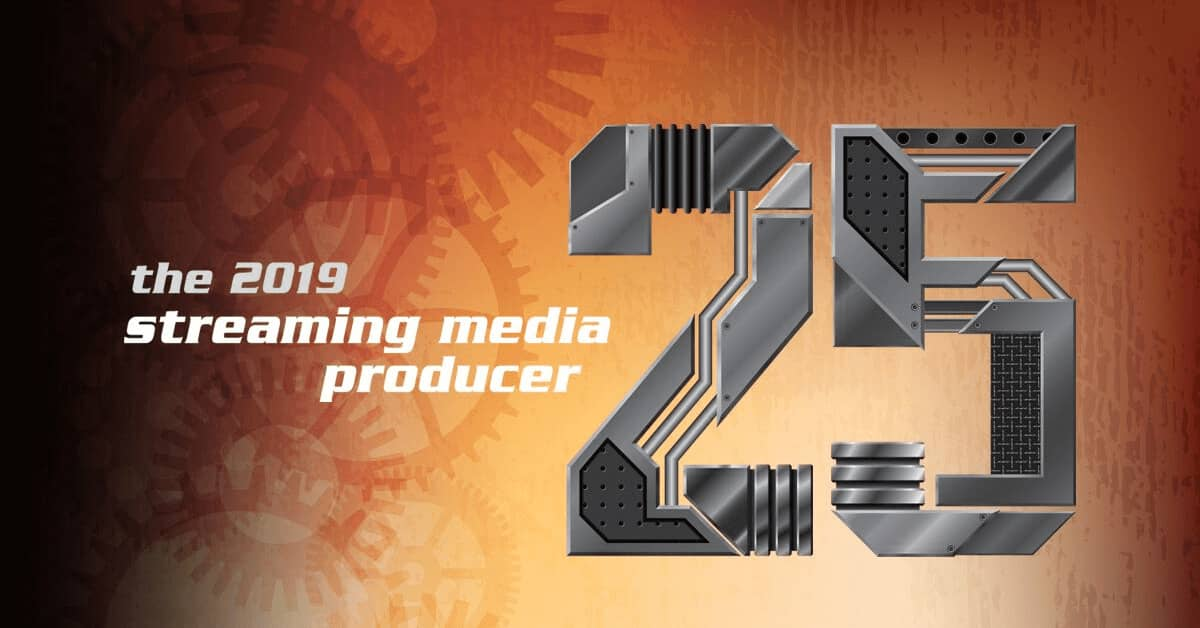 Streaming-Media-Producer